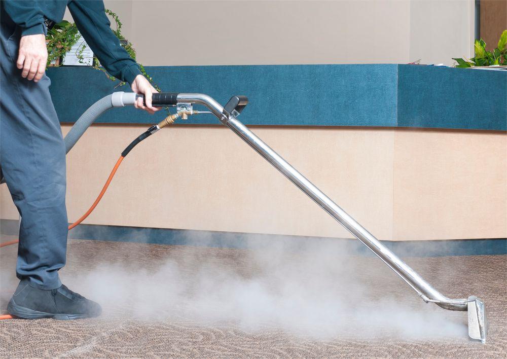 nettoyage moquette vapeur professionnel