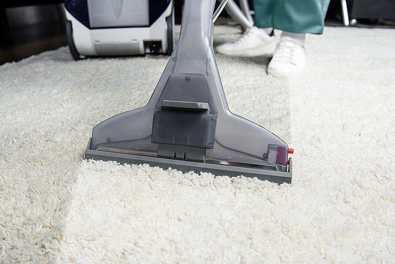 service nettoyage moquette